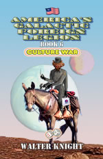 Book 6: Culture War Cover