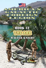 Book 12: The Ark Cover