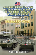 Book 14: Embassy War Cover