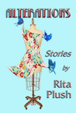 Alterations: Stories Cover