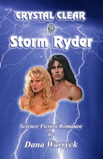 Storm Ryder Cover