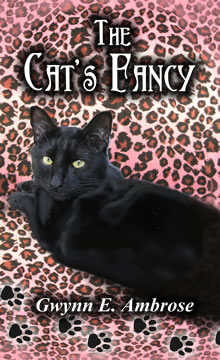 The Cat's Fancy Cover