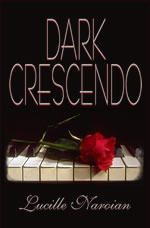 Dark Crescendo Cover