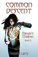Darwin's Children 3 cover