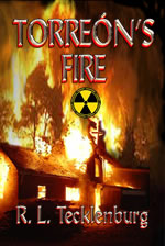 Torreon's Fire cover